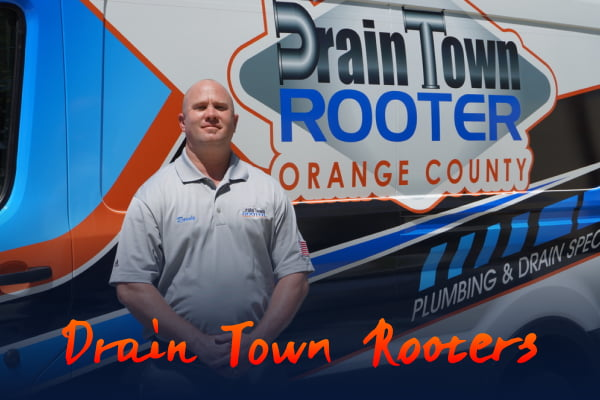 Drain Town Rooter Partner